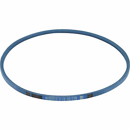 Huskee Blue Kevlar V-Belt, 1/2 in. x 45 in., A43K
