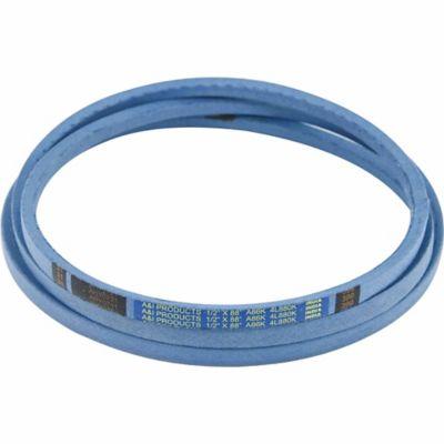 NEW PIX BELT PART # A86K 1//2 INCH x 88 INCH BLUE A-SECTION BELT