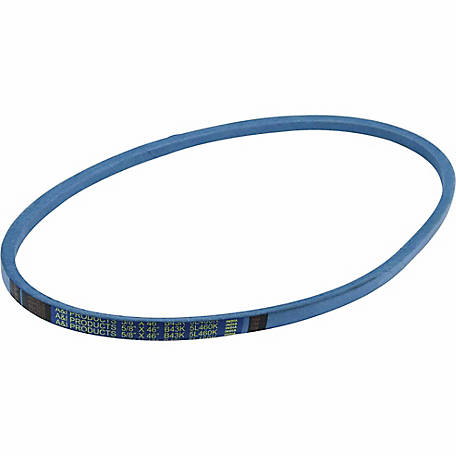 Huskee Blue Kevlar V-Belt, 5/8 in. x 46 in., B43K