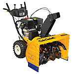 Cub Cadet Two-Stage Snow Blower, 33 in. Clearing Width