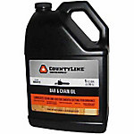 CountyLine Bar & Chain Oil, 1 gal.