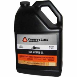 Shop CountyLine 1 gal. Bar & Chain Oil at Tractor Supply Co.
