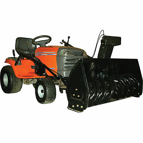 Agri Fab 42 In Snowthrower