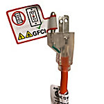Frost King Automatic Electric Heat Cable Kit, 6 ft.