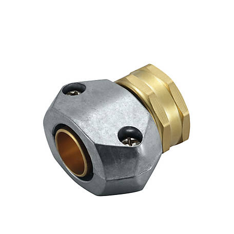 GroundWork 5/8 in. Female Hose Fitting, GF-4510366