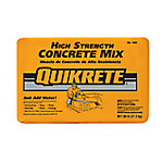Quikrete Concrete Mix, 60 lb.