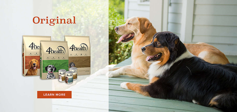4health Premium Pet Food | Tractor Supply