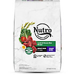 Nutro Wholesome Essentials Small Bites Adult Lamb & Rice Recipe, 30 lb.