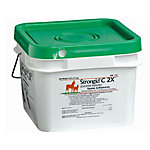 Strongid C 2X (pyrantel tartrate) Equine Anthelmintic, 10lb pail, 11929