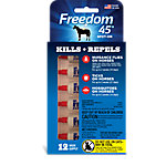 Manna Pro Freedom 45 Equine Spot On