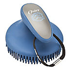 Oster Equine Care Series Blue Fine Curry Comb