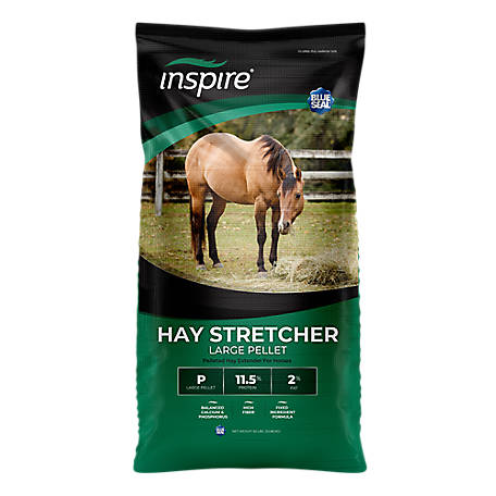 Blue Seal Hay Stretcher, 50 lb.