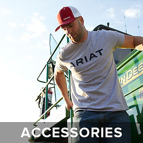 Ariat Accessories - Tractor Supply Co.