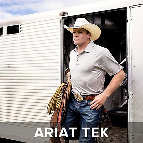 Ariat Tek- Tractor Supply Co.