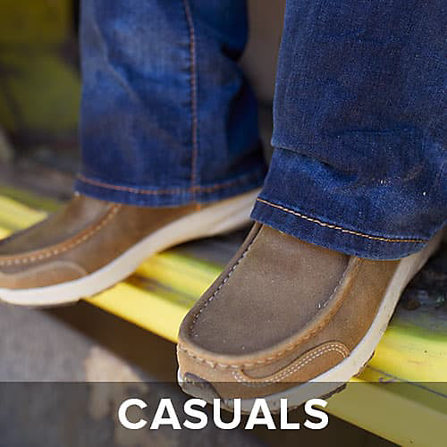 Ariat Casuals - Tractor Supply Co.