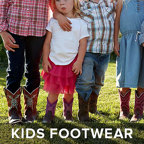 Ariat Kids' Footwear - Tractor Supply Co.