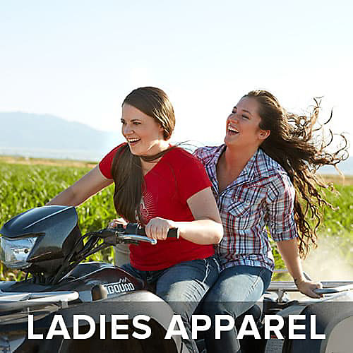 Ariat Ladies Apparel - Tractor Supply Co.