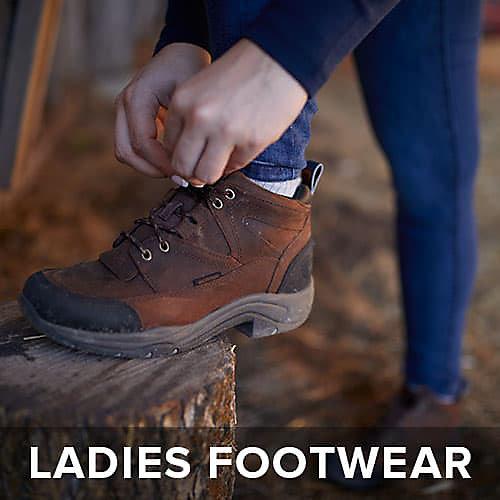 Ariat Ladies Footwear - Tractor Supply Co.