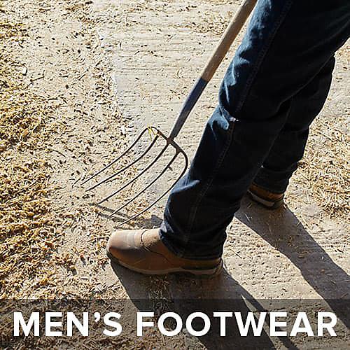 Ariat Men's Footwear- Tractor Supply Co.
