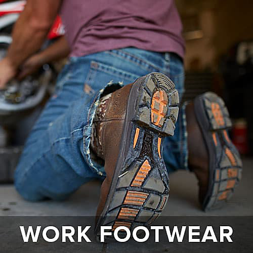 Ariat Work Footwear - Tractor Supply Co.