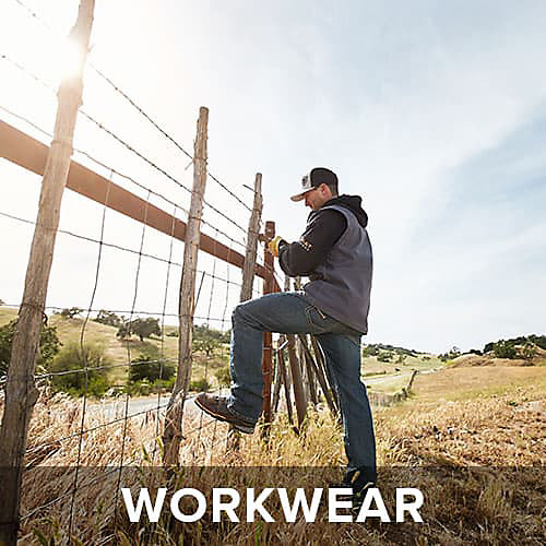 Ariat Workwear - Tractor Supply Co.