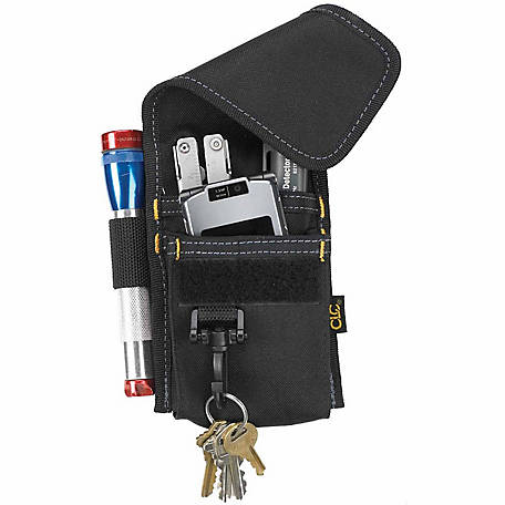 CLC 4 Pocket Multi-Purpose Tool Holder