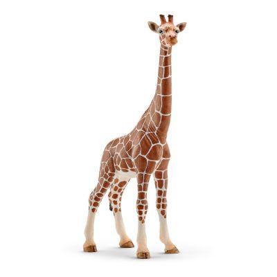 Schleich Giraffe Female Figure