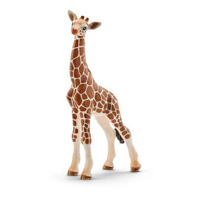 Schleich Giraffe Calf Figure