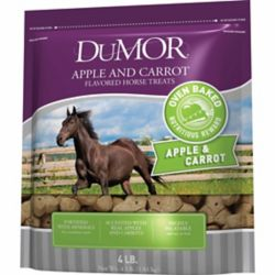 Shop DuMOR Horse Treats at Tractor Supply Co.