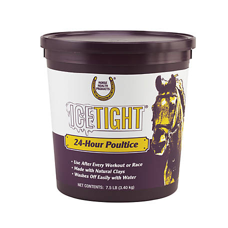 Horse Health Icetight Poultice, 7-1/2 lb.