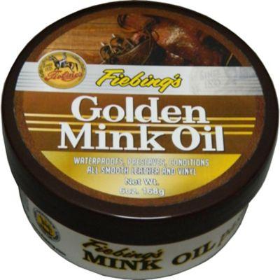 dd239af15d0 Fiebing's Golden Mink Oil Leather Preserver at Tractor Supply Co.