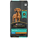 Purina Pro Plan FOCUS Large Breed Chicken & Rice Puppy Formula Dry Dog Food, 34 lb. Bag