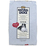 Nutro Natural Choice Senior Dog Food, 15 lb. Bag