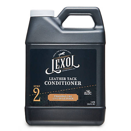 Lexol Leather Conditioner, 1L, 1000115