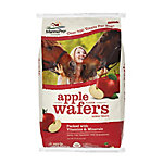 Manna Pro Apple Wafers, 20 lb.