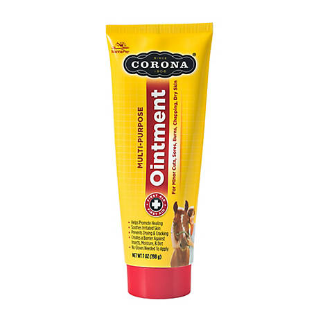 Corona Multi-Purpose Ointment, 7 oz.