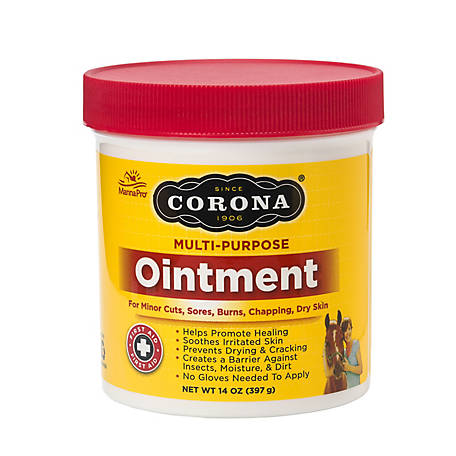 Corona Multi-Purpose Ointment, 14 oz.