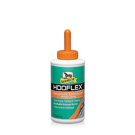 Absorbine Hooflex Therapeutic Conditioner Liquid, 15 oz.