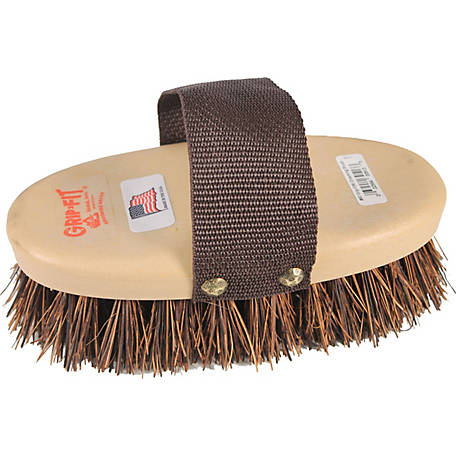 Decker Classic Equine Brush