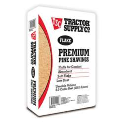Shop Shavings at Tractor Supply Co.