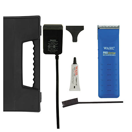 Wahl Pro Series Cord/Cordless Clippers