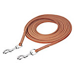 Weaver Leather Leather Draw Reins, Complete