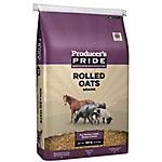 Producer's Pride Rolled Oats, 50 lb.