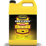 Pyranha Wipe N' Spray For Horses, 1 gal.