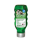 SENTRY Flea & Tick Shampoo for Dogs, Sunwashed Linen, 18 oz.