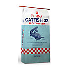 Nutri Source Catfish Diet Floating Fish Food, 50 lb.