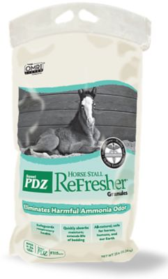 Buy Sweet PDZ Stall Refresher; 25 lb. Online