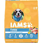 Iams Proactive Health Smart Puppy Large Breed Dry Puppy Food, 30.6 lb. Bag