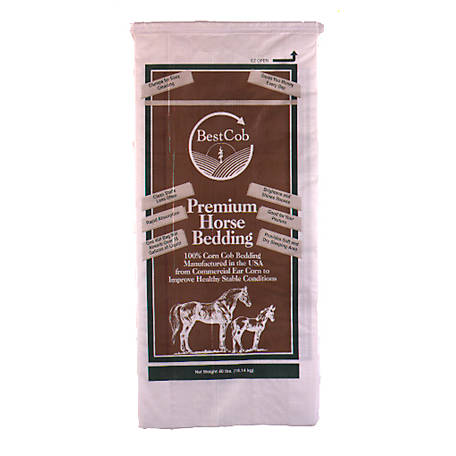 Best Cob Premium Horse Bedding
