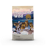 Taste of the Wild Wetlands Canine Formula with Roasted Fowl Dog food, 15 lb. Bag